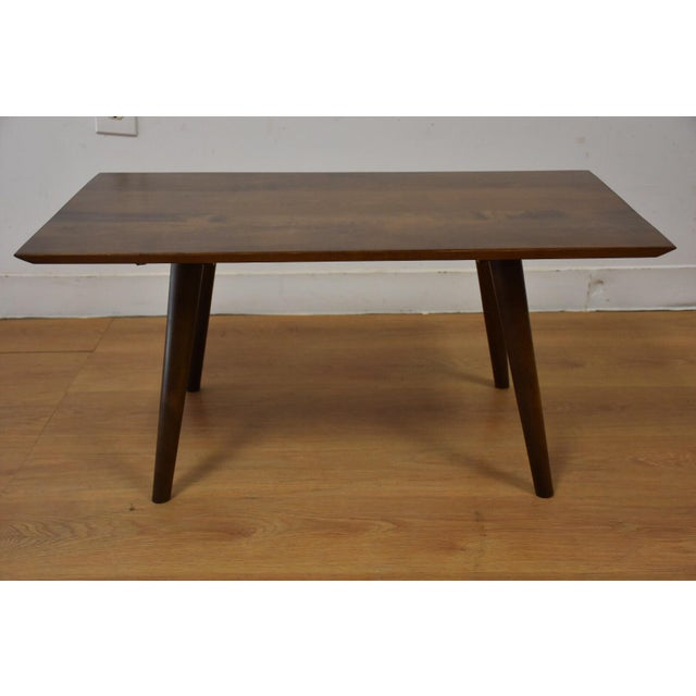 Mid-Century Modern Paul McCobb Mid-Century Coffee Table For Sale - Image 3 of 9
