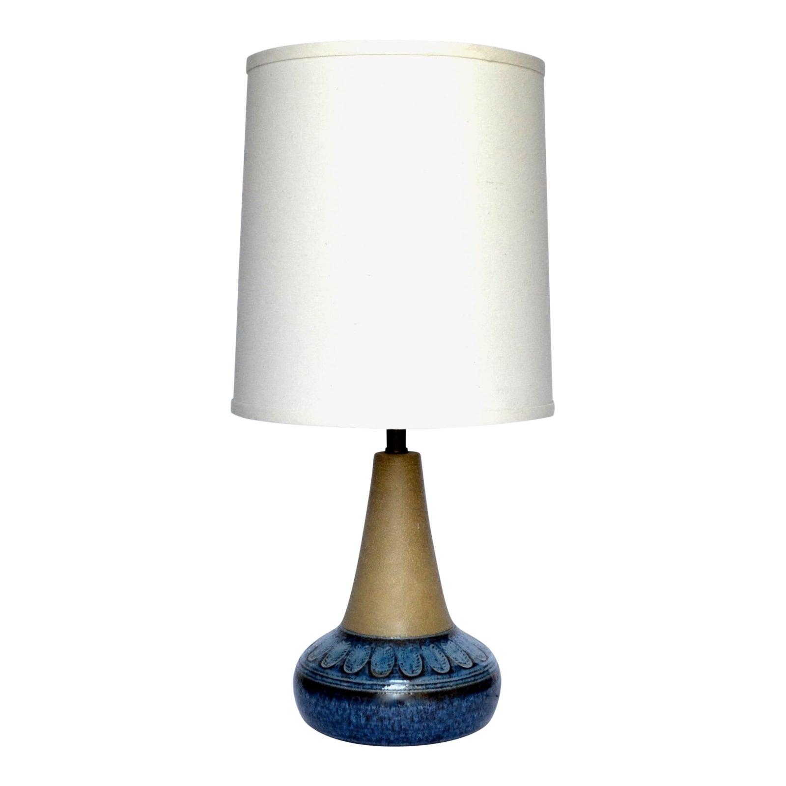 Soholm Stentoj Danish Modern Table Lamp 1960s Chairish