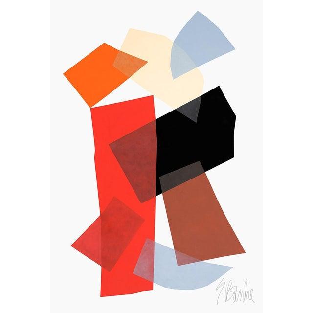 """Abracadabra Fine Art Print 58"""" X 85"""" by Liz Roache For Sale In Boston - Image 6 of 6"""