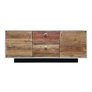 Danish Modern Rio 3 Cabinet For Sale