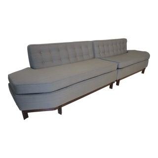 Frank Lloyd Wright Sectional Sofa by Heritage Henredon