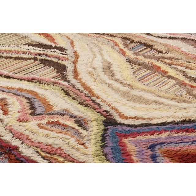 """Boccara hand knotted Artistic rug - """"Amazonia"""" Material: wool Dimensions: 420 x 300 cm / 13.8 x 9.84 ft. Customers who..."""