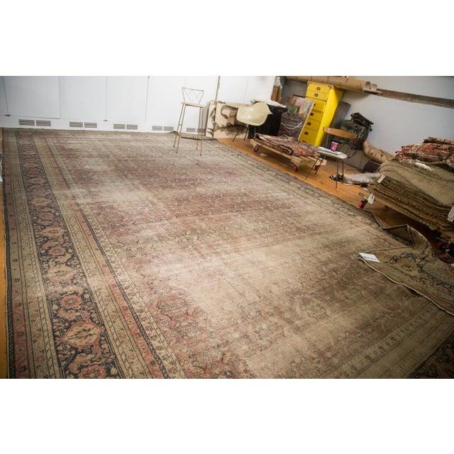 Distressed Kaisari Carpet - 11′ × 18′ - Image 2 of 10