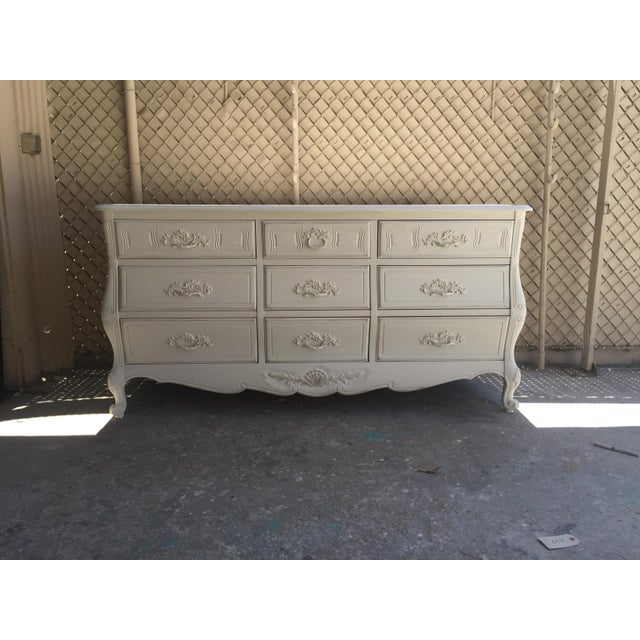 French Country Dresser - Image 2 of 3