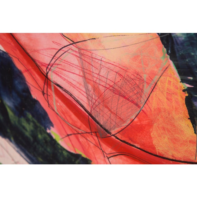"""Ted Stanuga, """"Untitled"""" For Sale In Chicago - Image 6 of 8"""