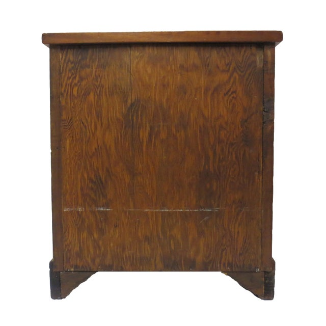 Miniature Scale Chest of Drawers - Image 5 of 7