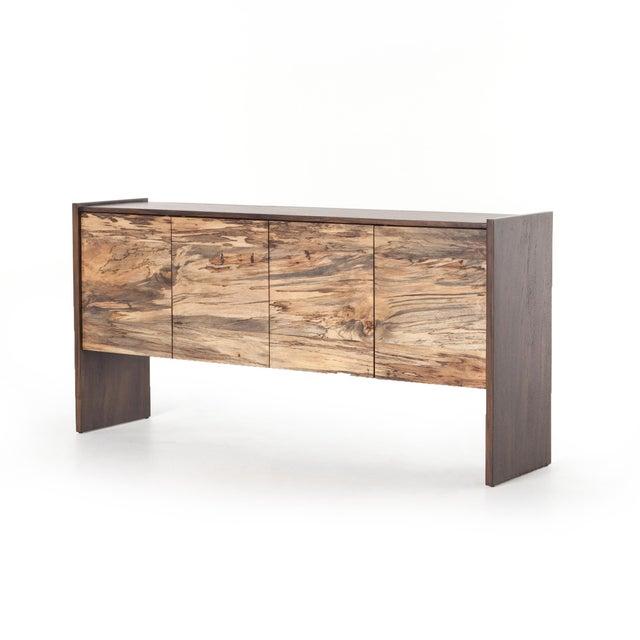 Erdos + Ko Idris Sideboard For Sale In Austin - Image 6 of 6
