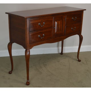 Lexington Bob Timberlake Solid Cherry Queen Anne Sideboard Preview