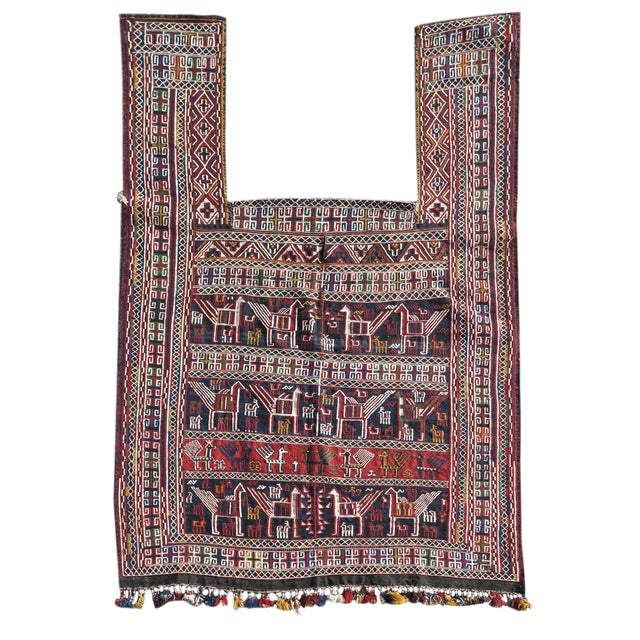 Shahsevan Horse Cover For Sale