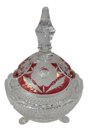 Image of Candy Jars