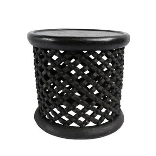 Bamileke Stool For Sale