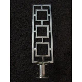 Sarried Ltd. Brass Candle Holder Sconce Preview