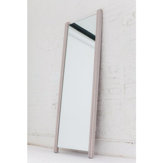 Large and luxurious, the Libertine mirror stands lightly on its tapered legs. Leave it open in the 'compass' position, or...