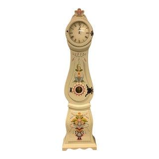 1960s Swedish Mora Clock For Sale