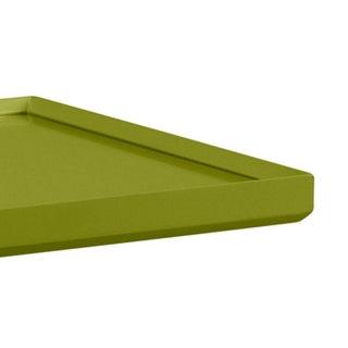 Casa Cosima Hayes Spot Table, Dark Celery Preview