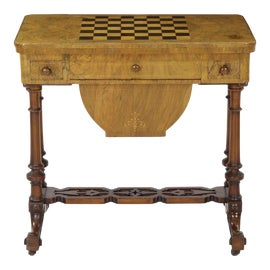 Image of Victorian Accent Tables