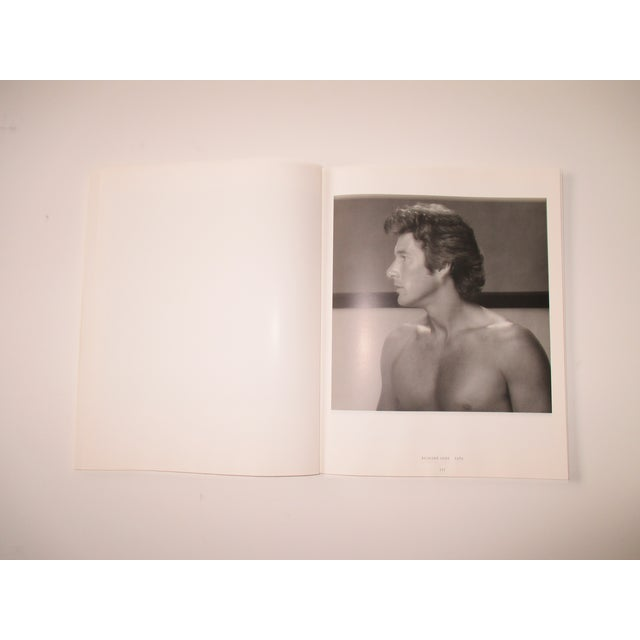 English Robert Mapplethorpe by R. Howard Paperback Edition Book For Sale - Image 3 of 5