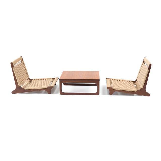 Hans Olsen Hans Olsen Modular Seating Set For Sale - Image 4 of 8