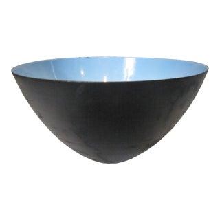1960s Herbert Krenchel Krenit Bowl For Sale