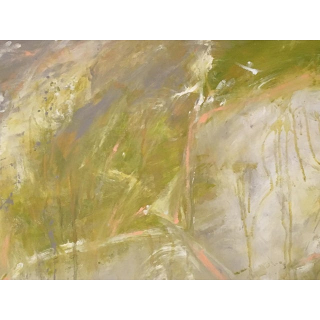 Kerri Rosenthal Abstract Painting - Image 3 of 4