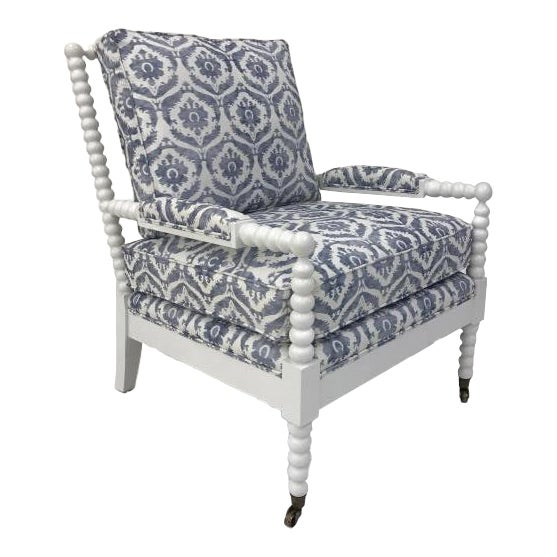 Century Furniture Hannah Chair For Sale