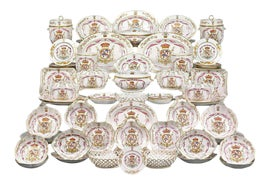 Image of English Traditional Serveware