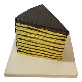 Ceramic Smith Island Cake Tile For Sale