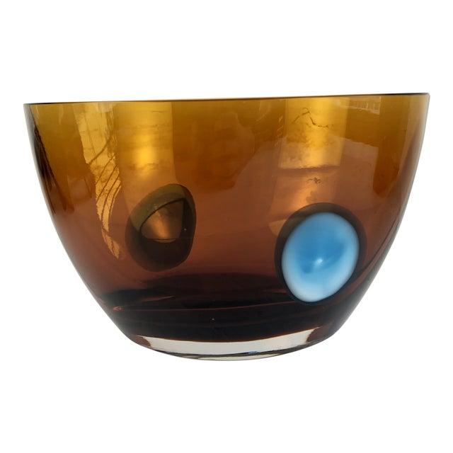 Waterford Crystal Modern Evolution Bowl For Sale