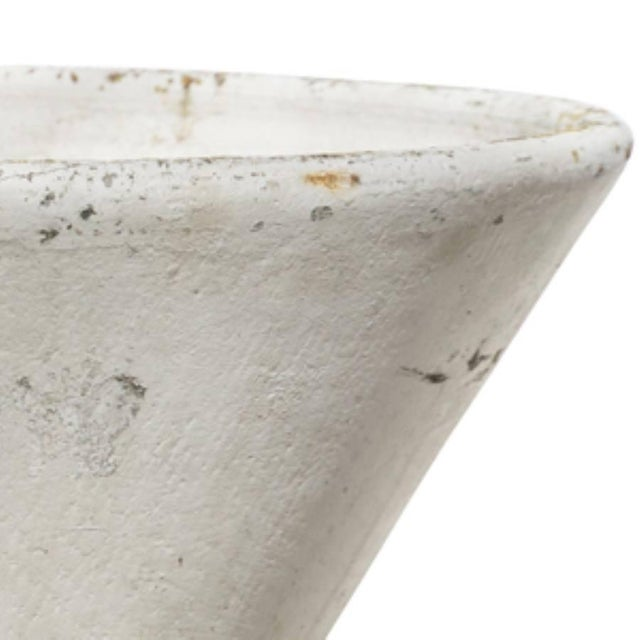 Modern French Conical Urns on Stands, Circa 1960 For Sale - Image 4 of 8
