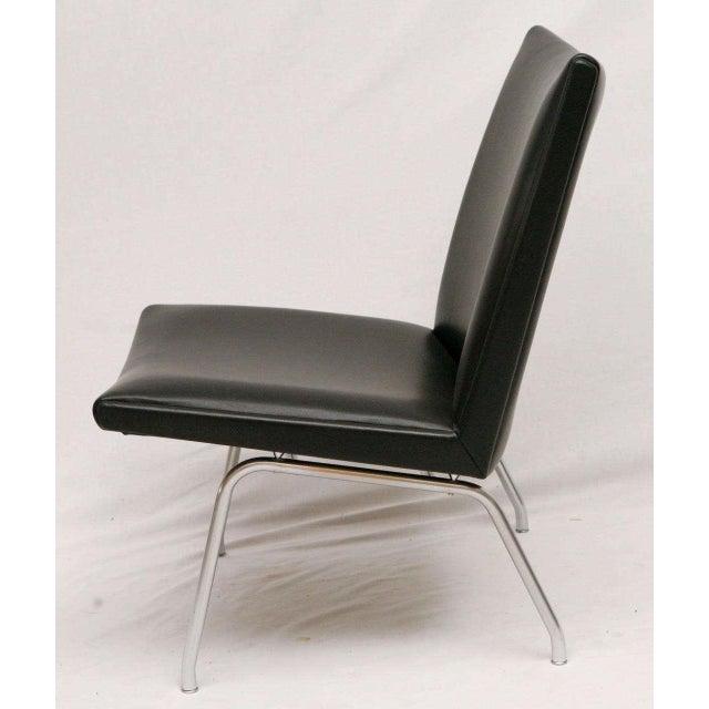 Hans Wegner AP 39 Lounge Chair For Sale - Image 4 of 7