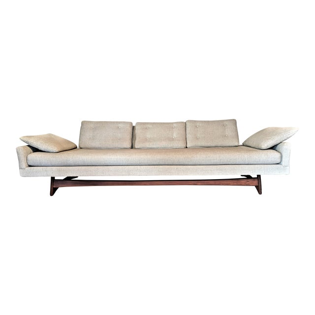 Adrian Pearsall Sofa - Image 1 of 11