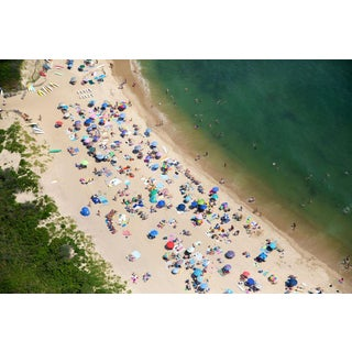 Gray Malin Montauk Point Beach Photograph For Sale