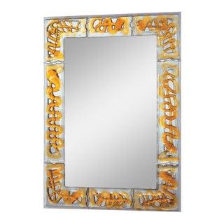 La Murrina Burano Mirror For Sale