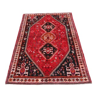 Vintage Persian Rug For Sale