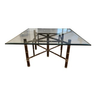 McGuire Dining Table