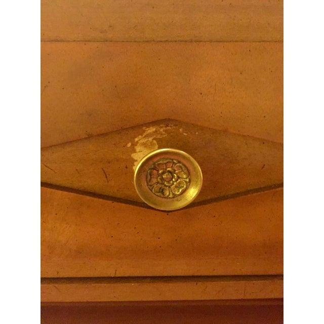 Hollywood Regency Style Dresser by Grosfeld House - Image 3 of 10