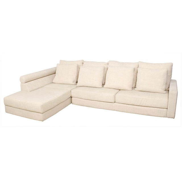 Roche Bobois Chaise Lounge - Image 8 of 8