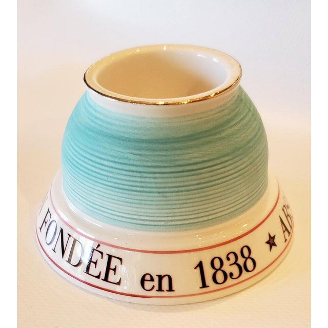 """French French Bistro Match Strike """"Laurent"""" For Sale - Image 3 of 5"""