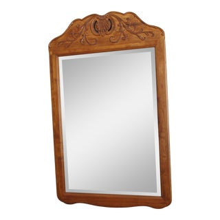 1990's Ethan Allen Legacy Mirror For Sale