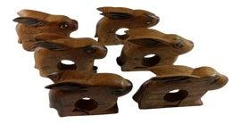 Image of Americana Napkin Rings