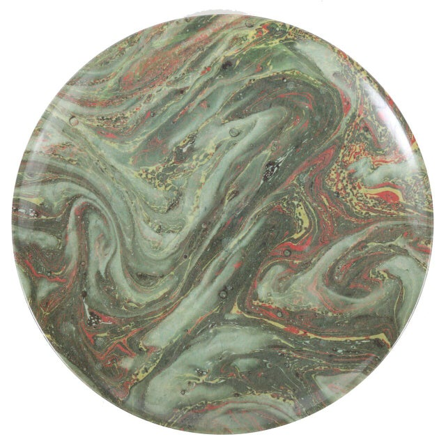 Inspired by our favorite books and and authors... set of four different marbled paper designs made from heavy weight...