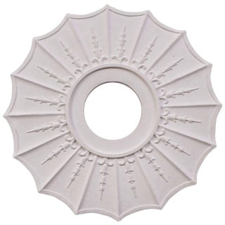 """Chateau"" Plaster Ceiling Medallions For Sale"