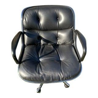 Mid Century Modern Knoll Chair For Sale
