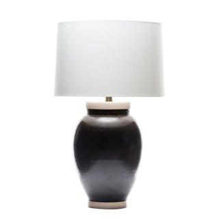 Lawrence & Scott Sybil Porcelain Table Lamp For Sale