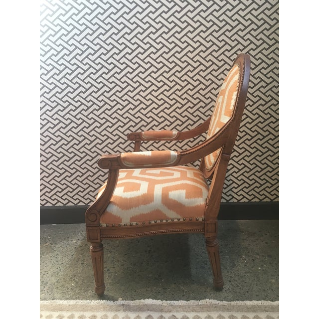 Palecek Abbey Lounge Chair - Image 3 of 5