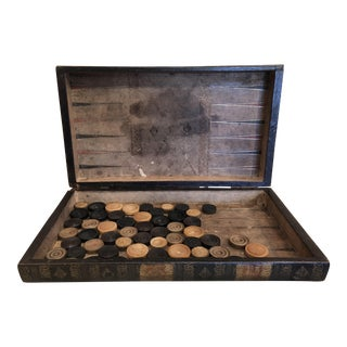 Book Box Game Board
