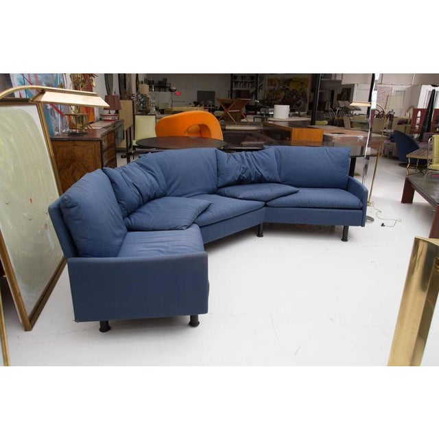 Vico Magistretti for Cassina Modular Sofa - Image 3 of 5