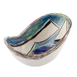 Image of Mid-Century Modern Decorative Bowls