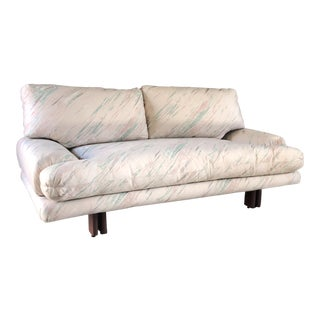 Thayer Coggin Upholstered Sofa