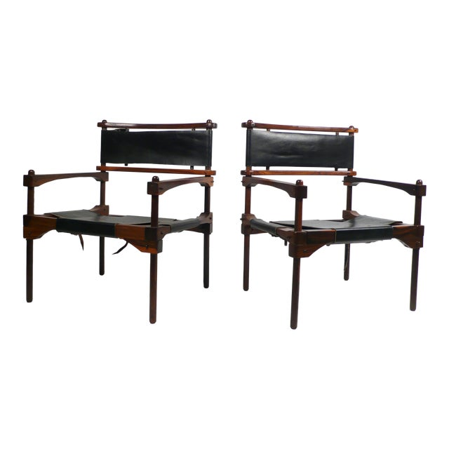 Don Shoemaker Perno Chairs For Sale